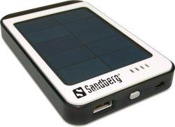 Sandberg Solar PowerBank 6000mAh (420-15)