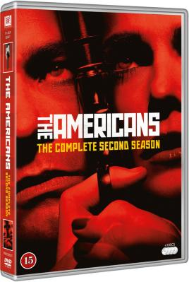 The Americans: Sesong 2