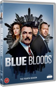 Blue Bloods: Sesong 4