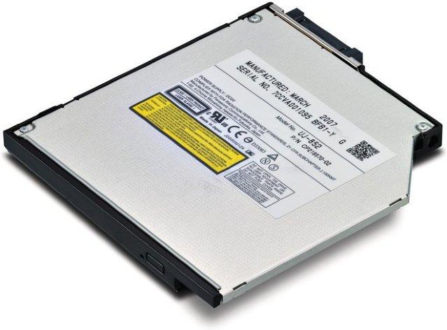 Fujitsu DVD Super Multi