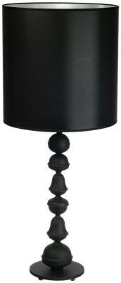 Design By Us Black Sheik Bordlampe