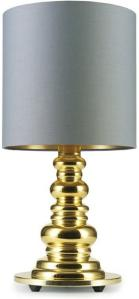 Design By Us Punk DeLuxe Bordlampe
