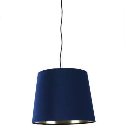 Design By Us Too Much Velvet Taklampe