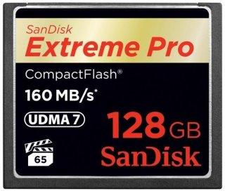 CF Extreme PRO 128GB