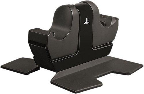 Power A dual PS4 ladestasjon