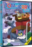 The Tom & Jerry Show: sesong 1, volum 3