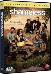 Showtime Shameless: sesong 3