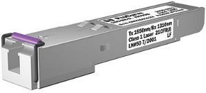 HP X112 100M SFP LC