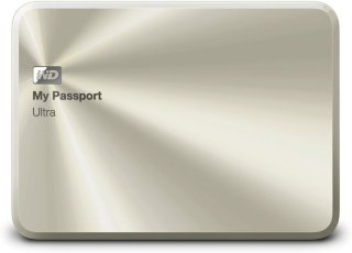 Western Digital My Passport Ultra 10th Anniversary Edition
