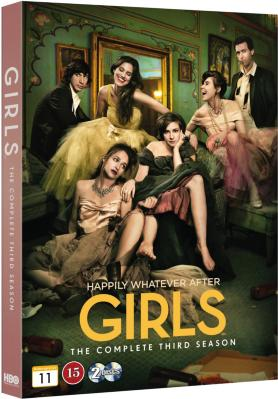 Girls: sesong 3