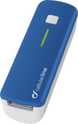 Cellular Line Powerbank 5000 mAh
