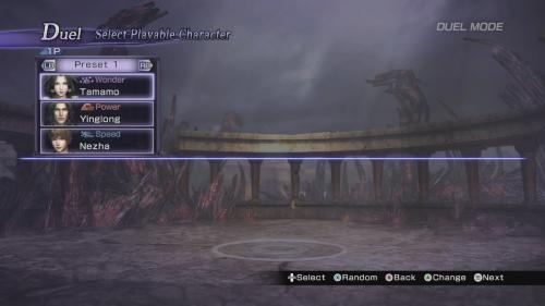 Warriors Orochi 3 Ultimate til Playstation 4