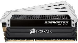Corsair DDR4 2666MHz Dominator Black C15 32GB