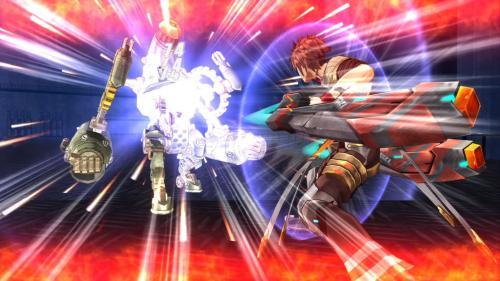 Ar nosurge Plus til Playstation Vita
