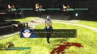Deception IV: Blood Ties til PlayStation 3