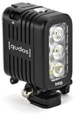 GoPro Qudos Action Light Black