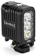 GoPro Qudos Action Light Black