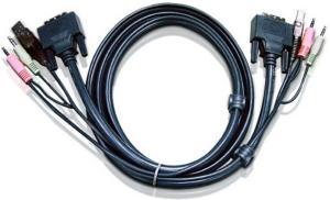 Aten KVM Cable 2L-7D05UD