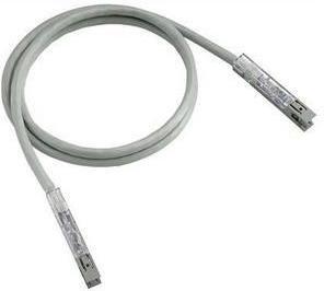 Panduit Patch Cable UTP CAT6a 1m