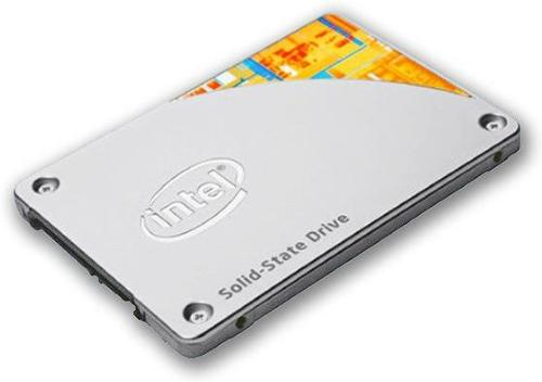 Intel SSD Pro 2500 Series 240GB