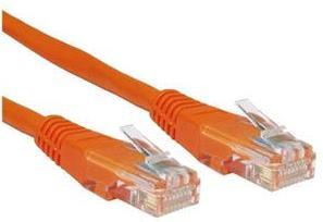 AESP Patch Cable UTP CAT6 2m