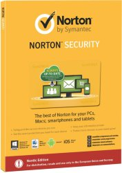 Symantec Norton Security (5 Lisenser)