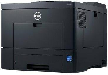 Dell C2660DN