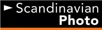ScandinavianPhoto.no logo