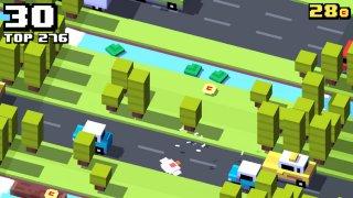 Crossy Road til iPhone