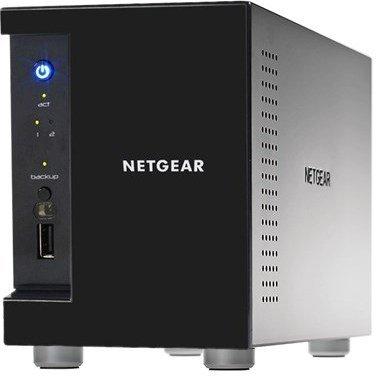 Netgear ReadyNAS 312 4TB
