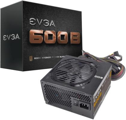 EVGA Bronze Power 600
