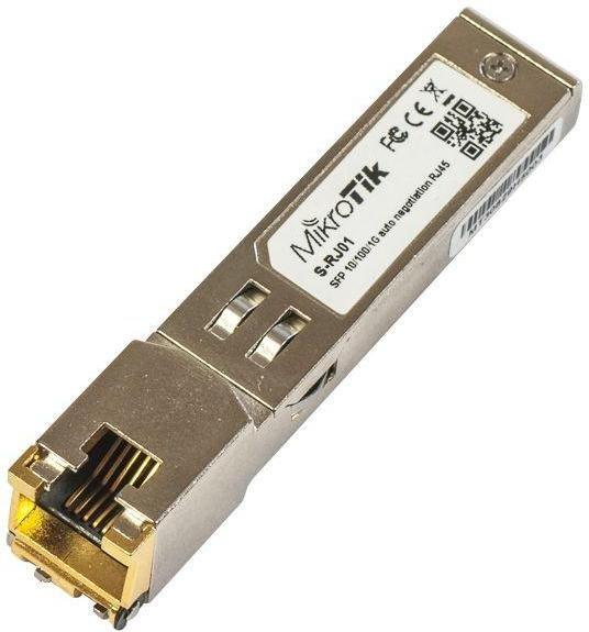 MIKROTIK SFP Module (S-RJ01)