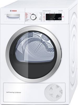 Bosch WTW855R9SN