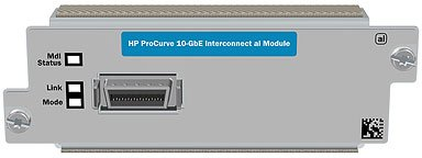 HP 10GBE AL Switch (J9165A)
