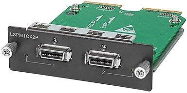 HP 5500 2-Port 10GBE Module (JD360B)