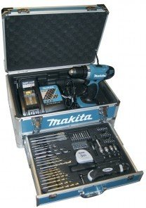 Makita BDF343RHX2