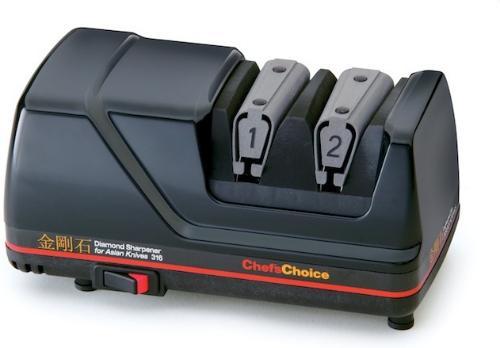 Chef's Choice Diamond Sharpener CC316