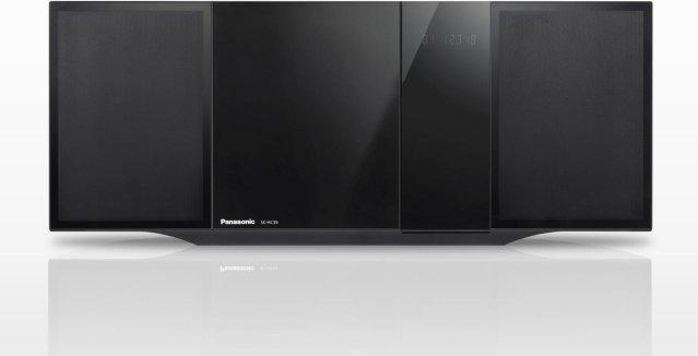 Panasonic SC-HC39DAB