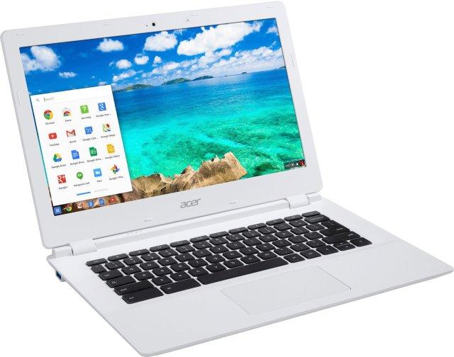 Acer Chromebook CB5-311-T7H5