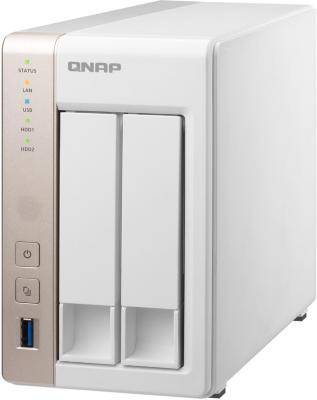 Qnap TS-251