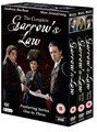 Garrow's Law - The Complete Series
