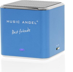 Music Angel Best Friendz