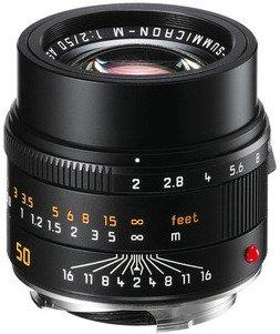 Leica APO- Summicron-M 50mm f/2 ASPH
