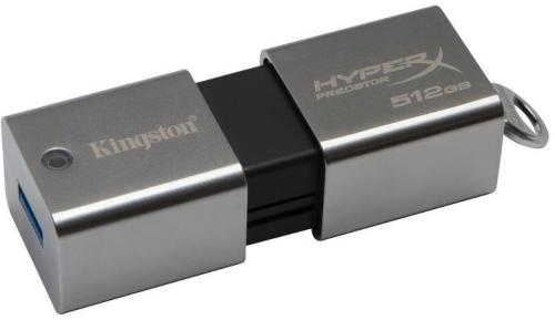 Kingston DT HyperX Predator 512GB USB 3.0