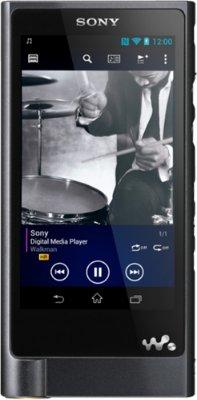 Sony NW-ZX2 Walkman