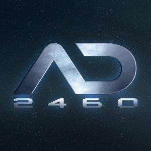 AD2460 til PC