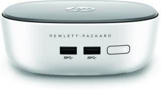 HP Pavilion Mini Desktop (300-050NO)