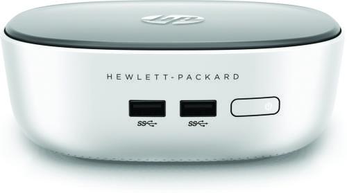 HP Pavilion Mini Desktop (300-020NO)