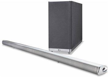 LG Music Flow HS6