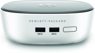 HP Pavilion Mini Desktop (300-030NO)